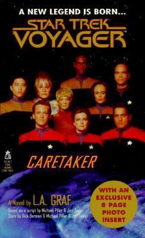 Caretaker Novelization.jpg