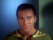 James Kirk good persona