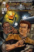 Malibu Comics DS9 08