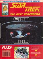 Cover of issue 3.