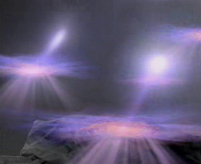 Photonic charge