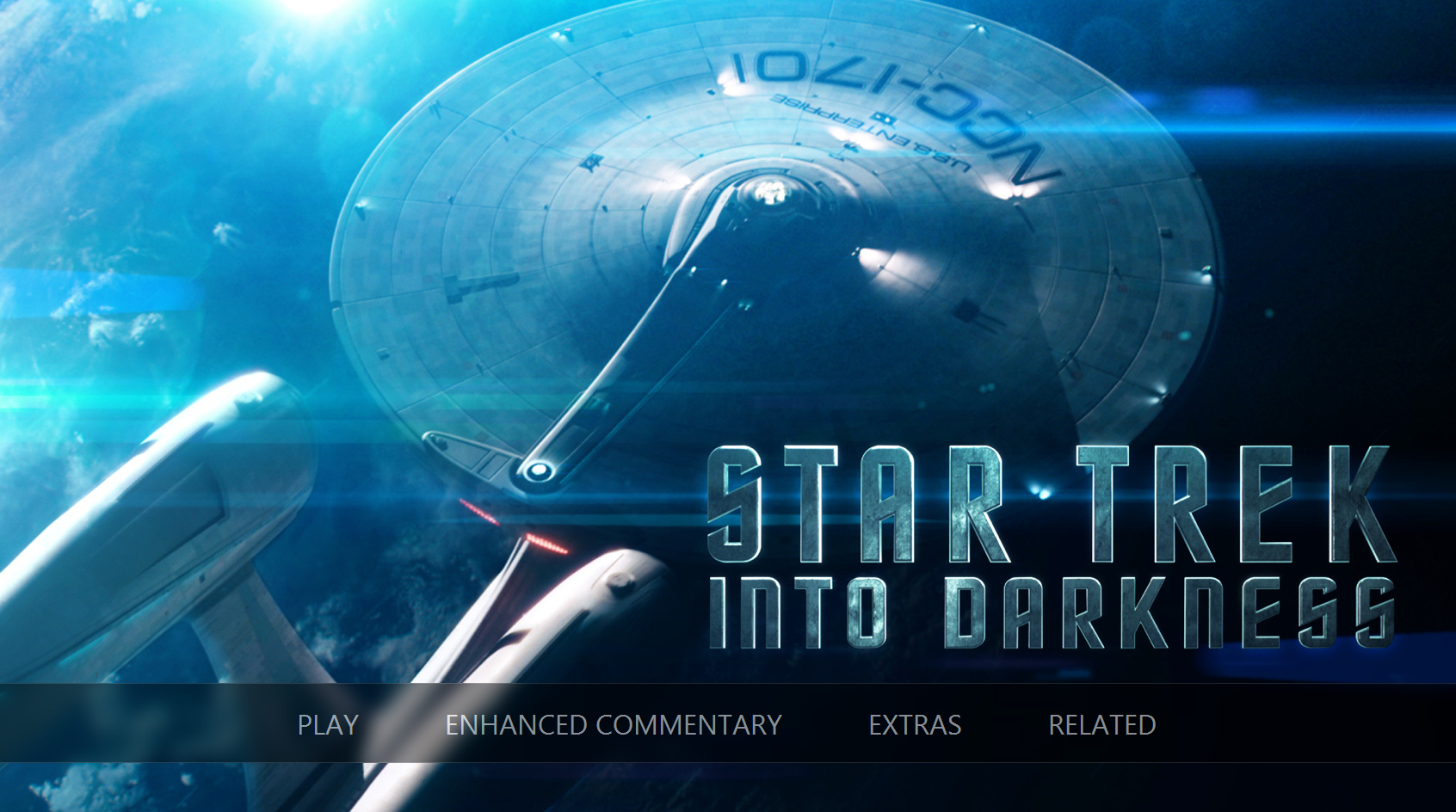 Star Trek Into Darkness (digital)