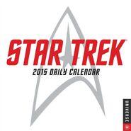 Star Trek Daily 2015