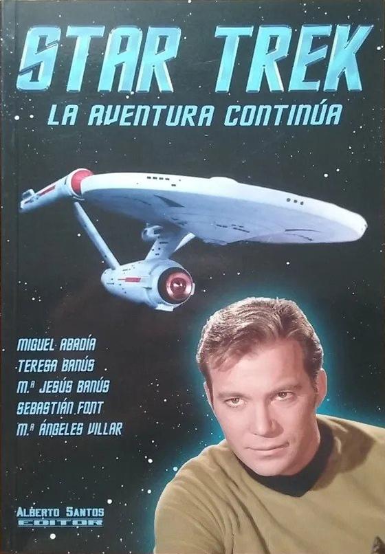 Star Trek: La aventura continúa