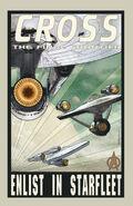 Star Trek Ongoing issue 2 cover B