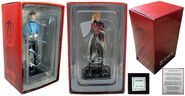 GE Fabbri Star Trek figure packaging