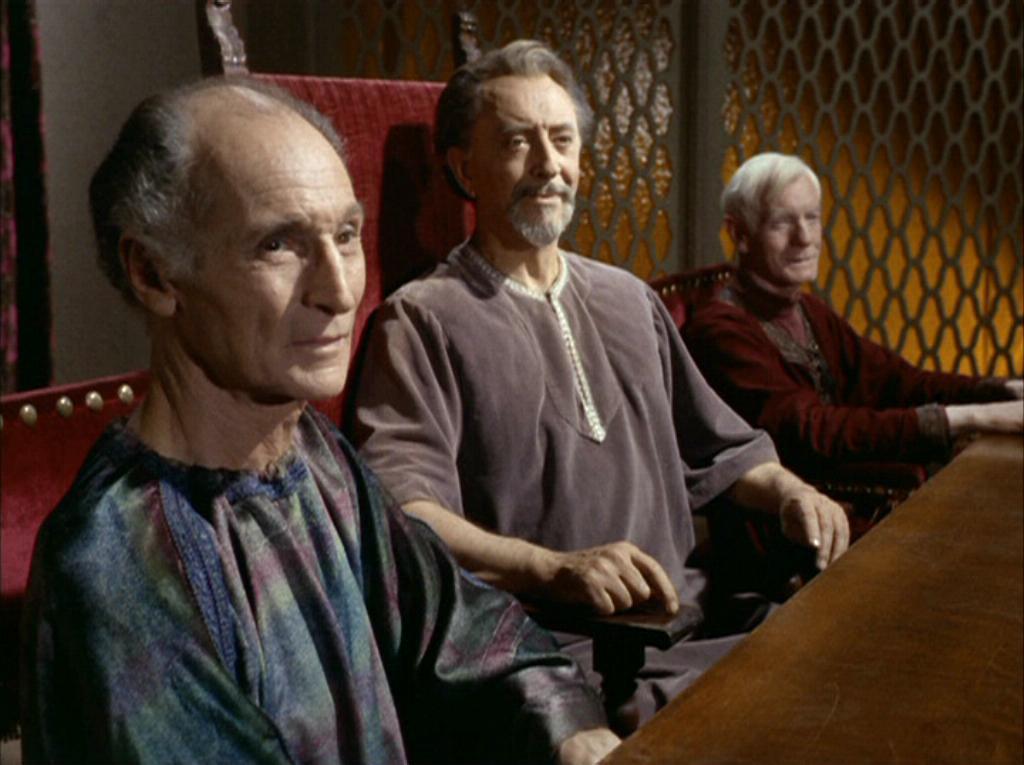Organian Council of Elders