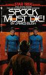 Spock must die (Bantam 1984)