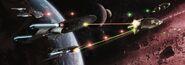 Star Trek Adventures - Gamemaster Screen