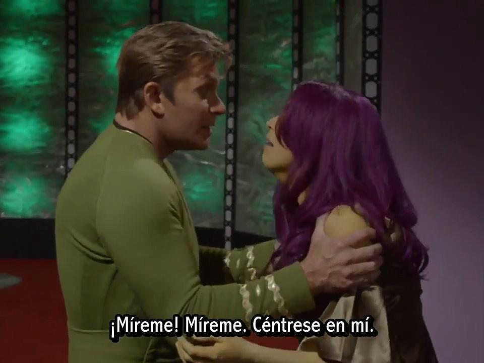 Star Trek Continues - El destino de las naves - What Ships Are For (en español)