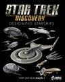Star Trek Discovery Designing Starships