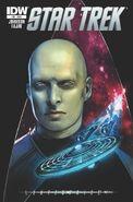 Star Trek Ongoing, issue 32