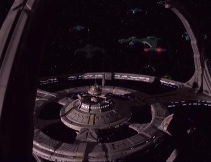 Schlacht von Deep Space 9 (2372)
