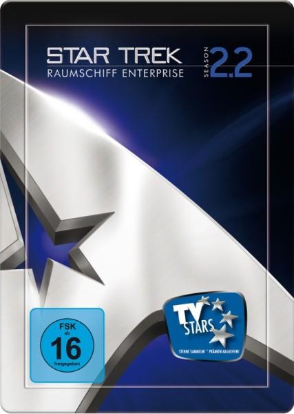 TOS-R DVD-Box Staffel 2.2 (DVD)