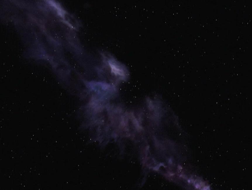 Class 3 nebula