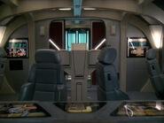 Danube 73918 cockpit