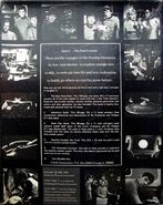 FASA Star Trek the Role Playing Game v1 b&w back cover