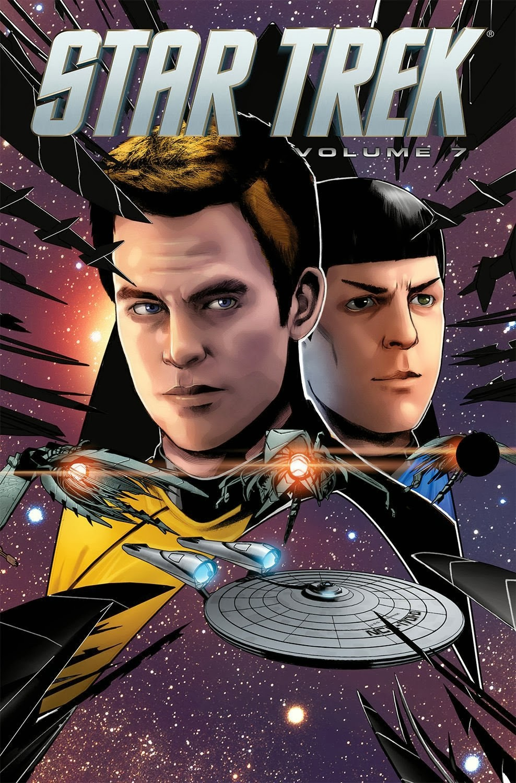 Star Trek, Volume 7: The Khitomer Conflict