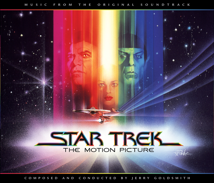 Star Trek: The Motion Picture (Expanded Edition)