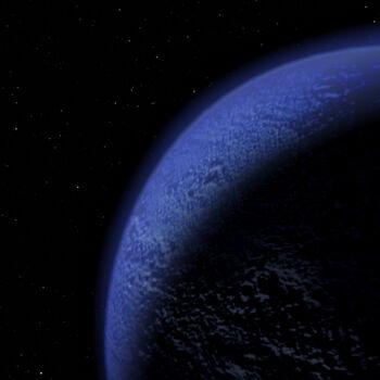 Starbase 6 in 2365