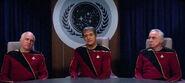 Starfleet command, 2364