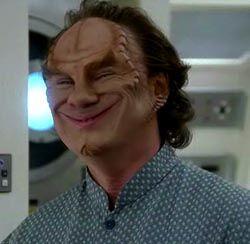 Doktor Phlox roku 2151.