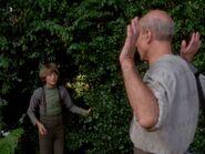 René überfällt Picard