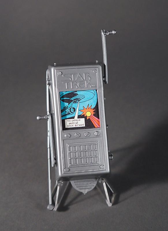 Star Trek: Video Communicator