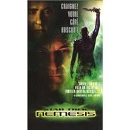 Star Trek nemesis (VHS)