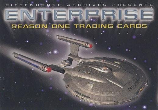Enterprise - Season One