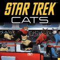 Star Trek Cats Calendar 2021