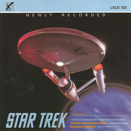 Star Trek: Vol. 1