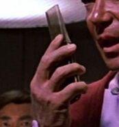 Starfleet communicator, 2280s