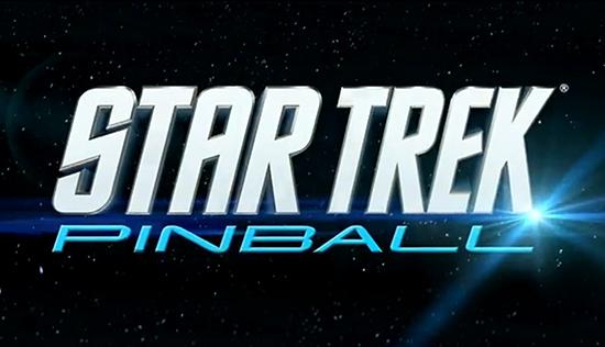 Star Trek Pinball (Stern Pinball)