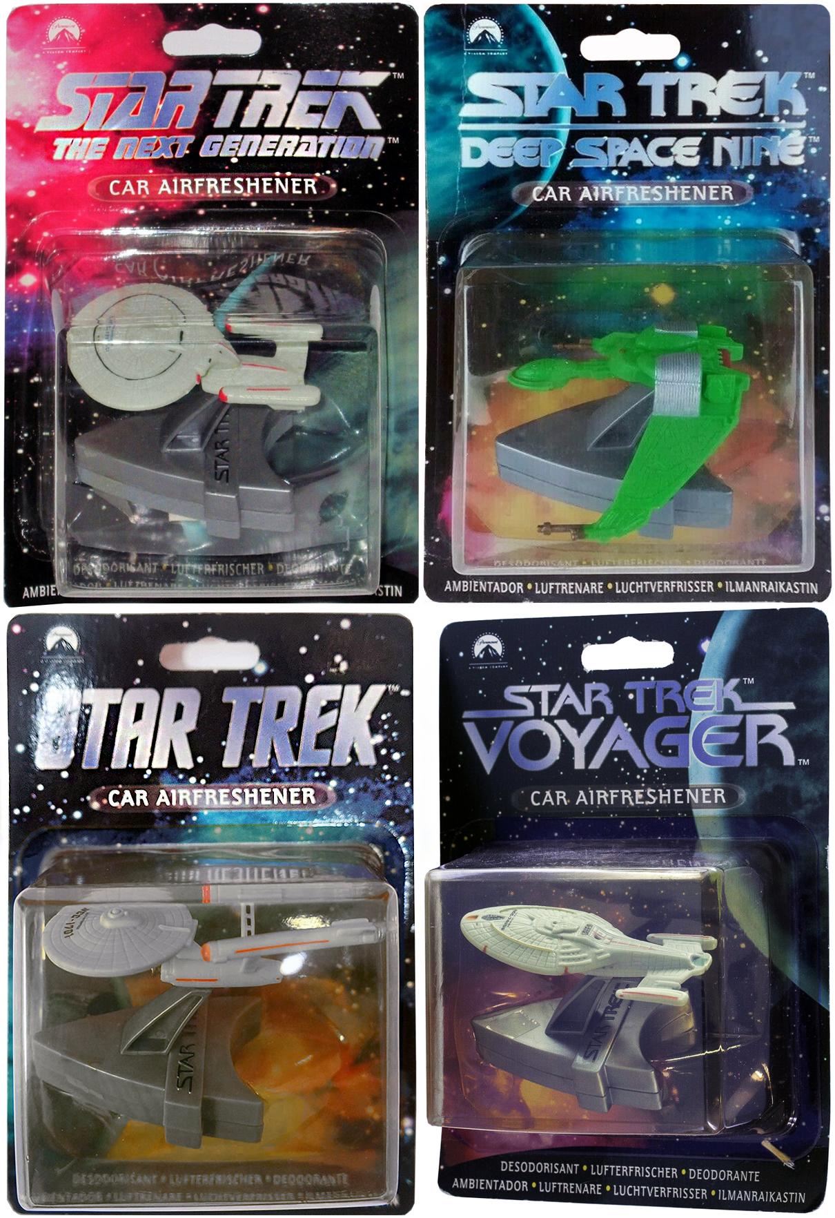 Airfresh Star Trek air fresheners.jpg