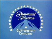 Paramount Television logo, 1979