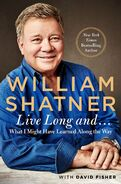 Shatner Live Long and