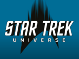 Star Trek Universe: The Official Starships Collection