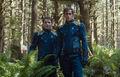 Starfleet command survival uniform, 2263