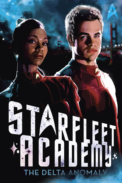 Star Trek: Starfleet Academy (2010 novel series)