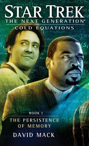 Star Trek: The Next Generation - Cold Equations