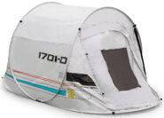 Ukonic Star Trek TNG Shuttlecraft Justman Tent
