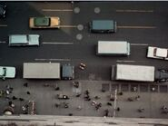 Automobiles in New York