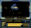 Beyond the Nexus Space battle