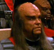 Klingon Khitomer attendee 12