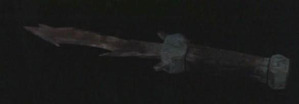 Knife of Kirom