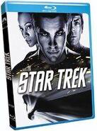 Star Trek (blu-ray film 2009)