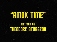 2x05 Amok Time title card