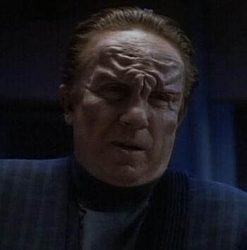 George Hearn as Berel