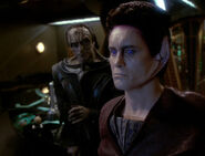 Dukat and Weyoun 5